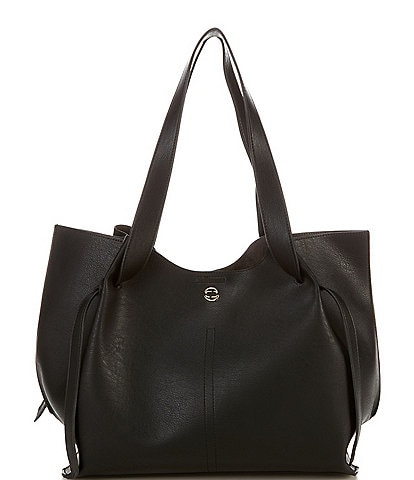 Gianni Bini Winsley Snap Tote Bag