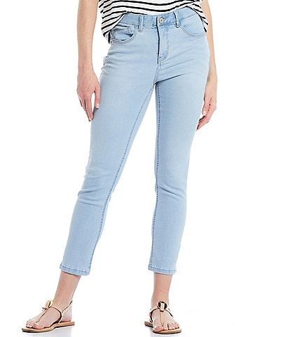 Gibson & Latimer Perfect Fit Ankle Skinny Denim Pant