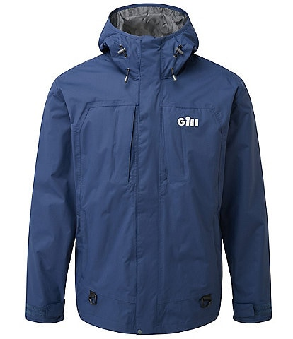 Gill Active Waterproof Full-Zip Jacket