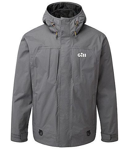 Gill Active Waterproof Full-Zip Jacket