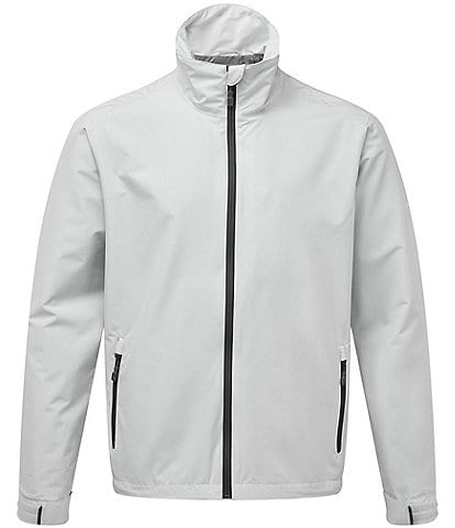 Gill Lite Full-Zip Rain Jacket