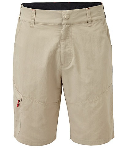 Gill UV Tech 10#double; Inseam Shorts