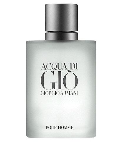Giorgio Armani Acqua di Gio Pour Homme Fragrance