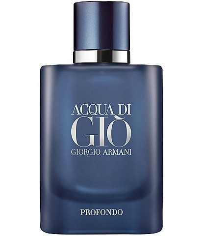 Giorgio Armani ARMANI beauty Acqua di Gio Profondo Eau de Parfum