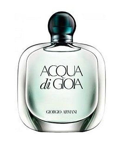 Giorgio Armani Mint Leaves Acqua di Gioia Eau de Parfum Spray