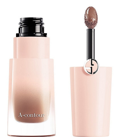 Giorgio Armani ARMANI beauty A-Line Contour Liquid Bronzer