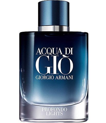 Giorgio Armani ARMANI beauty Acqua di Gio Profondo Lights Eau de Parfum