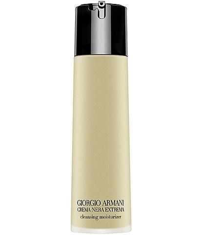 Giorgio Armani ARMANI beauty Crema Nera Extrema Oil-in-Gel Cleanser