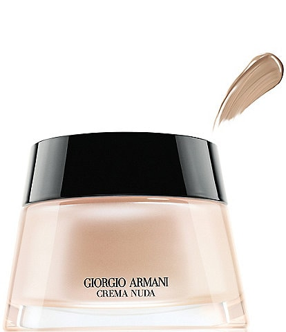 Giorgio Armani ARMANI beauty Crema Nuda Supreme Glow Reviving Tinted Moisturizer, 1.7 oz.