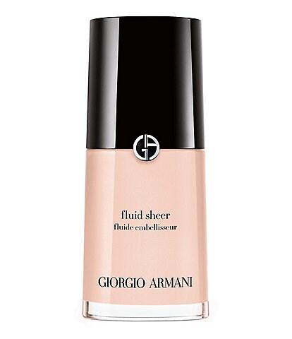 Giorgio Armani ARMANI beauty Fluid Sheer Glow Enhancer