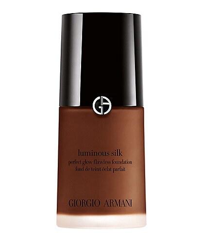 Giorgio Armani ARMANI beauty Luminous Silk Foundation