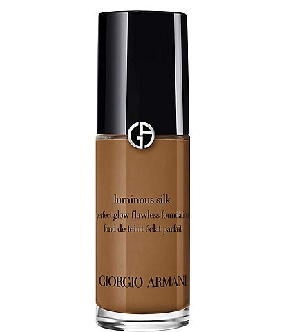 Giorgio Armani ARMANI beauty Luminous Silk Perfect Glow Flawless Oil-Free Foundation Mini Travel Size