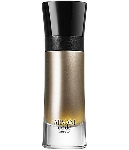 Giorgio Armani Armani Code Absolu Eau de Parfum for Men