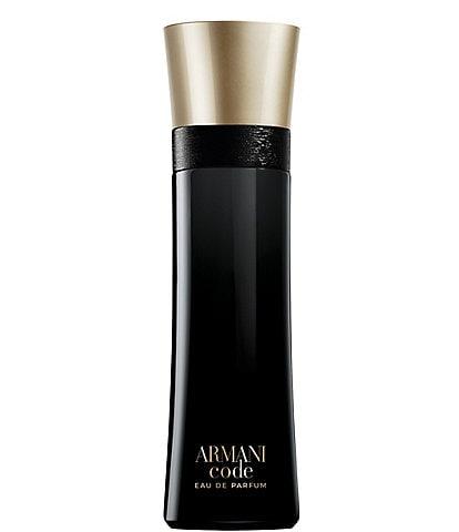 Giorgio Armani Armani Code Eau De Parfum Pour Homme