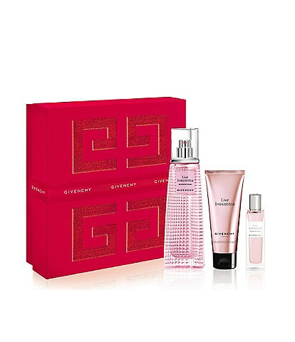 Givenchy Live Irresistible Blossom Crush Eau de Toilette Holiday Gift Set