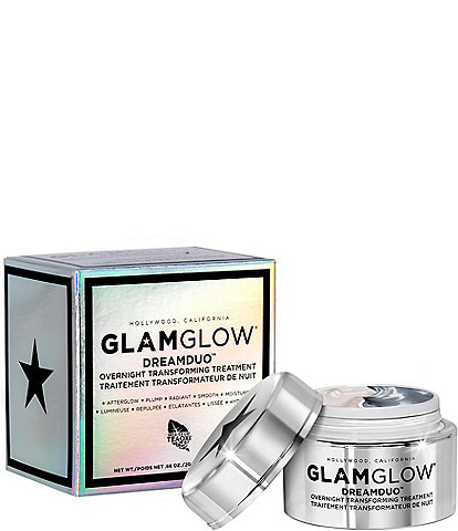 GLAMGLOW® DREAMDUO Overnight Transforming Treatment