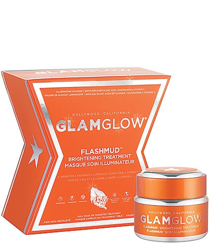 GlamGlow FLASHMUD™ Brightening Face Mask Treatment