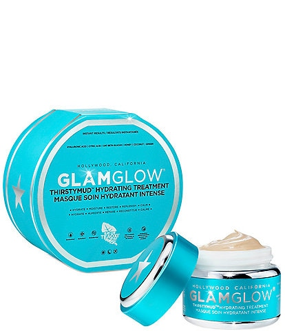 GlamGlow THIRSTYMUD Hydrating Face Mask Treatment