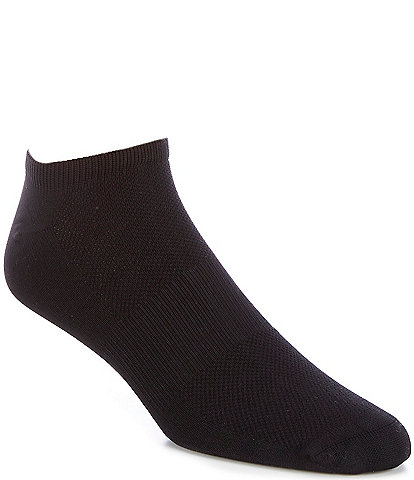 Gold Label Roundtree & Yorke Big & Tall Sport Liner Socks 2-Pack