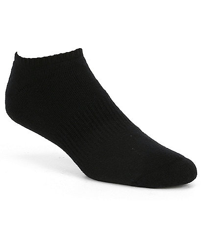 Gold Label Roundtree & Yorke No-Show Athletic Socks 6-Pack