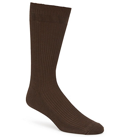 Gold Label Roundtree & Yorke Relaxed-Top Socks 3-Pack