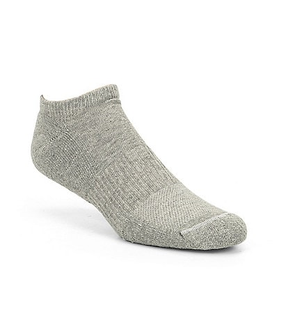Gold Label Roundtree & Yorke Sport No-Show Athletic Socks 6-Pack