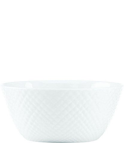 Gorham Woodbury Bone China Fruit Bowl