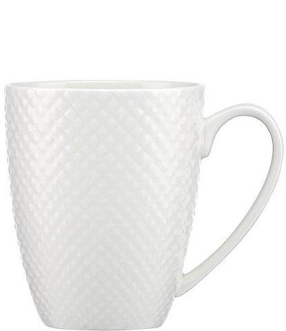Gorham Woodbury Bone China Mug