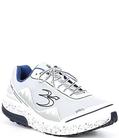 Gravity Defyer Men's GDEFY Might Walk Lace-Up Athletic Shoes