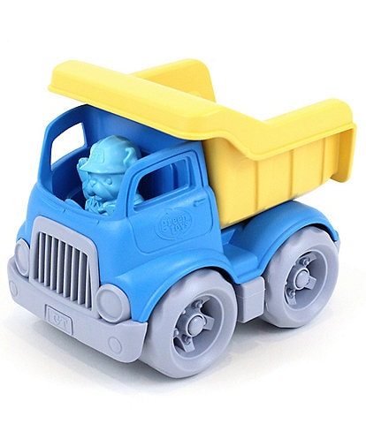 Green Toys Dumper - Construction Truck