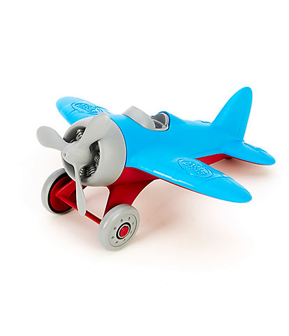 Green Toys Toy Airplane