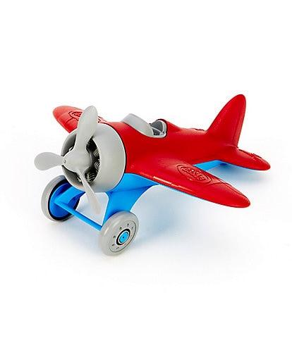 Green Toys Toy Airplane