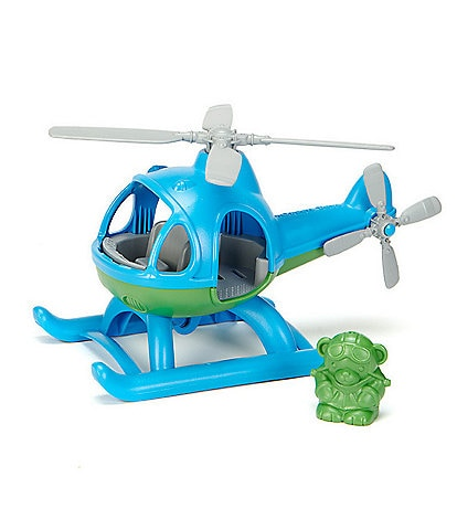 Green Toys Toy Helicopter