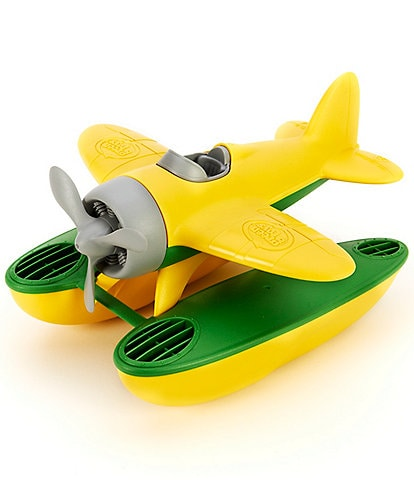 Green Toys Seaplane Water Toy