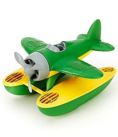 Green Toys Toy Seaplane