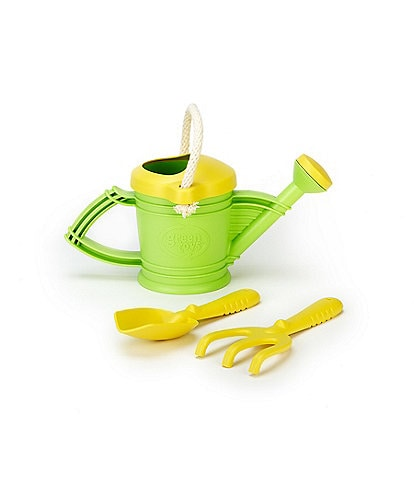 Green Toys Toy Watering Can
