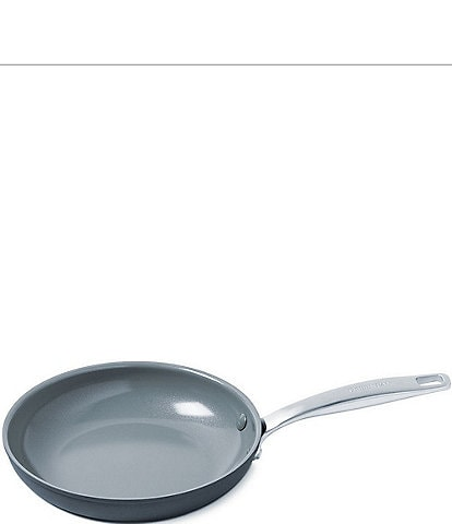 Greenpan Chatham Ceramic Non-Stick 8#double; Open Fry Pan