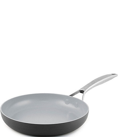 GreenPan Paris Pro Ceramic Non-Stick Open Fry Pan