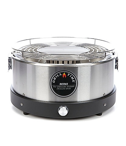 Grill Time Tailgater GT Charcoal Grill