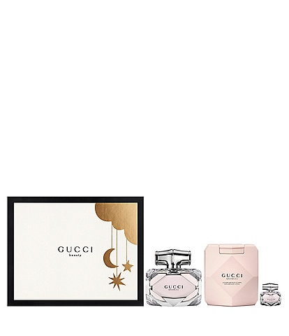 Gucci Bamboo For Her Gift Set