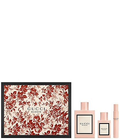 Gucci Bloom Eau de Parfum For Her Gift Set