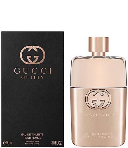 Gucci Eau de Toilette For Her