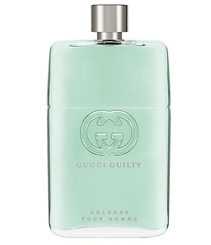 Gucci Guilty Cologne Eau de Toilette