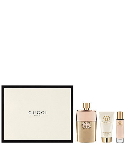 Gucci Guilty Eau de Parfum For Her Gift Set