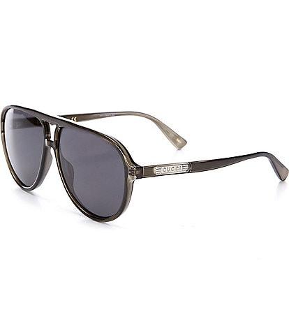 Gucci Men's Gg0935s Aviator 60mm Sunglasses