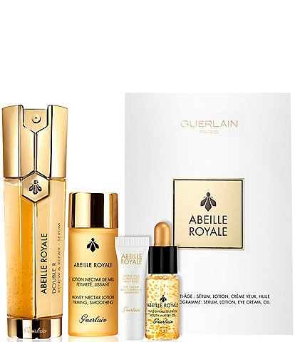Guerlain Abeille Royale Anti-Aging Radiance Ritual Summer Set