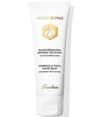 Guerlain Abeille Royale Repairing & Youth Hand Balm