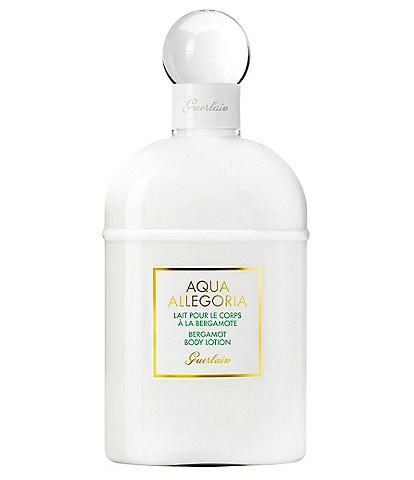 Guerlain Aqua Allegoria Bergamote Calabria Body Lotion