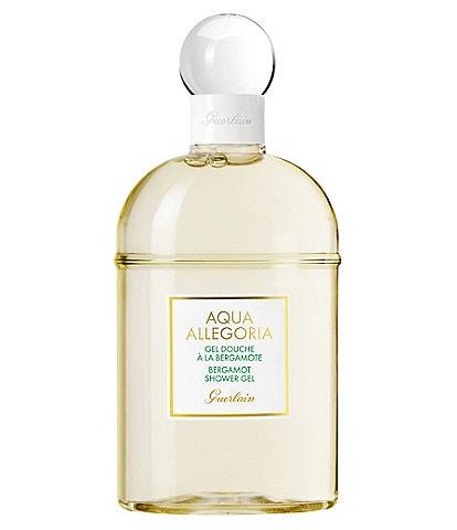Guerlain Aqua Allegoria Bergamote Calabria Shower Gel