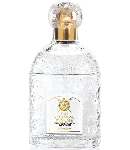 Guerlain Imperiale Eau de Cologne Spray